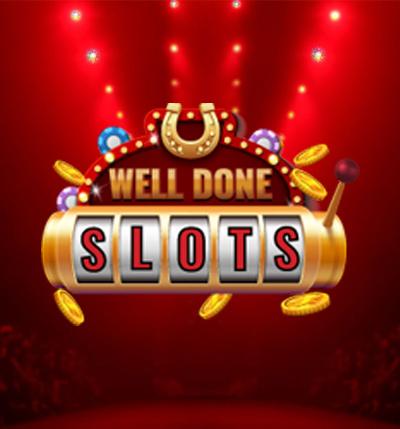 well-done-slots